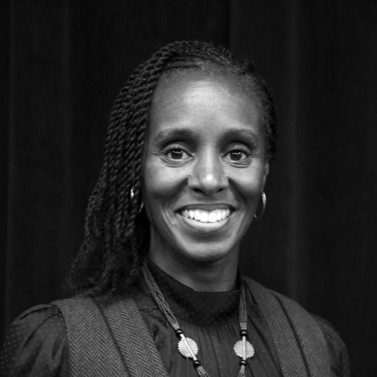 Dr S Ama Wray Dancer Professor Creative Thinker Innovator AI 4 Afrika California