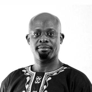 Femi Omere AI 4 Afrika Lawyer Africa