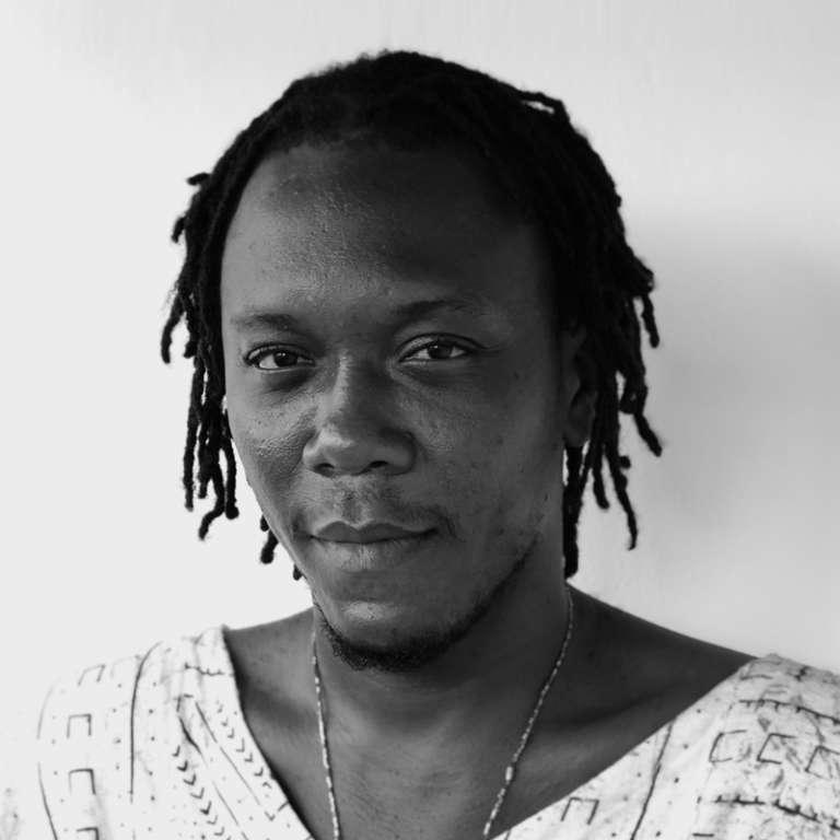 Sela Kodjo Adjei AI 4 Afrika Art Professor Ghana Artist Vodun