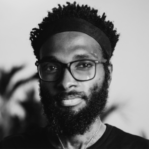 Nana Opoku Afroscope AI 4 Afrika Creator Artist Website Designer From Ghana Africa