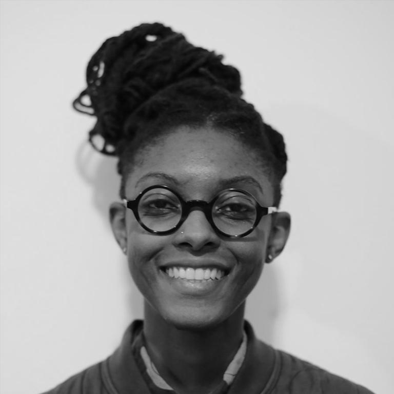 Ash Baccus Clark Scientist Afrofuturist Creative AI 4 Afrika Berlin